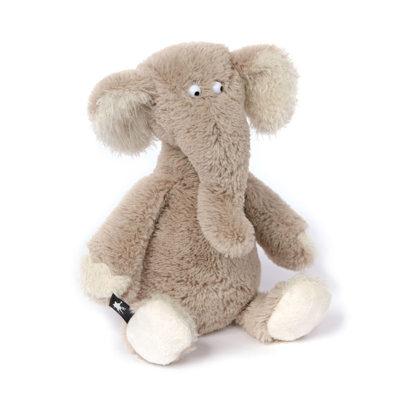 Zwuggeli Spielwaren Casulli - Beasts Elefant klein