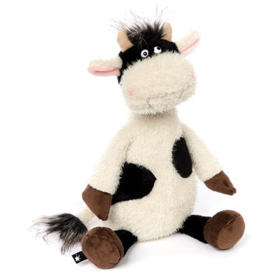 Zwuggeli Spielwaren Casulli - Beasts Kuh, gross